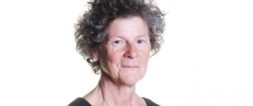 marleen vanwezer